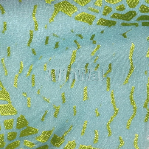 Waves 6111D2 - 529-08 Bennett Silks