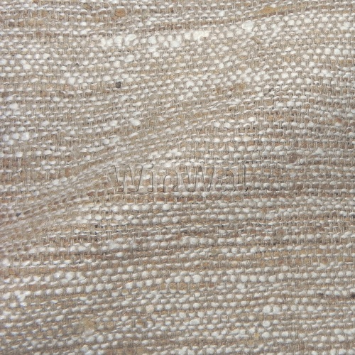 Tussah Oatmeal 3407 LIMITED STOCK - D - LIMITED STOCK Bennett Silks