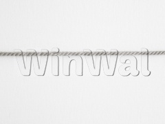 Ткани Zinc - Million Cord without Lip Silver grey ZT108/02 Zinc
