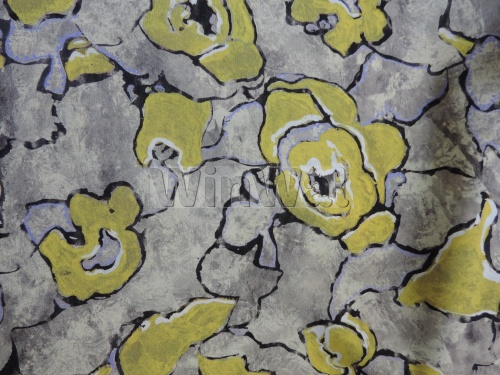 Digital Print Large Floral 1803WDP3 - 69 Bennett Silks
