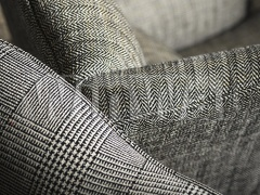 Ткани Dedar - SOFT TWEED Dedar