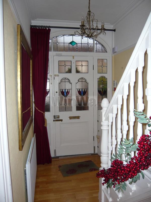 Шторы на 4 окна